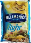 Mayonesa Hellmann's Light Doy Pack x 118 c.c. (572656)