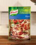 Salsa Pizza Doy Packs x 340 c.c. Knorr Cica