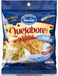 Hebras 4 Quesos SanCor Quesabores x 150 grs.     (1522) (1513)